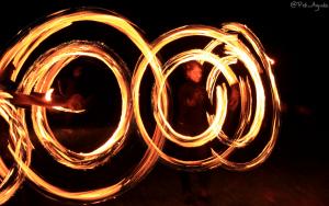 Circo del fuego 1