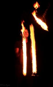 Circo del fuego 2