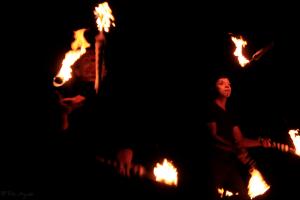Circo del fuego 3
