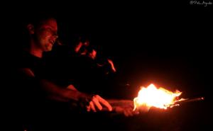 Circo del fuego 5