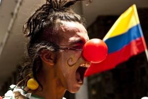 Vive el movimiento estudiantil (Rodrigo Grajales)