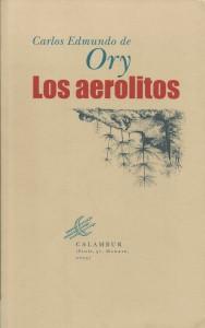 CARLOS EDMUNDO DE ORY
