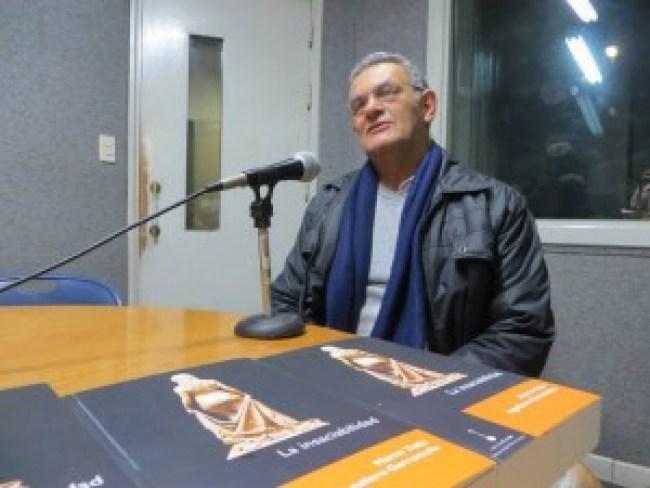 Marco Tulio Aguilera Garramuño. Foto: Cortesía.