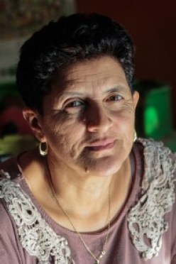 Judith Pacheco Mindiola
