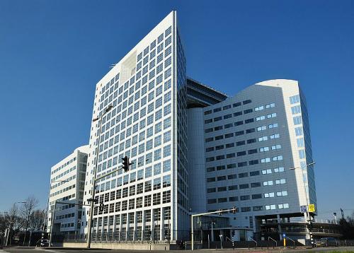 Sede de la Corte Penal Internacional en La Haya, Países Bajos. Foto: Wikimedia Commons