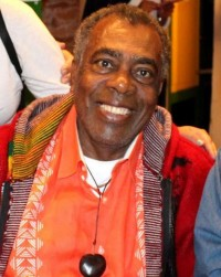 Juan Ramírez Dawkins, poeta de San Andrés y Povidencia.