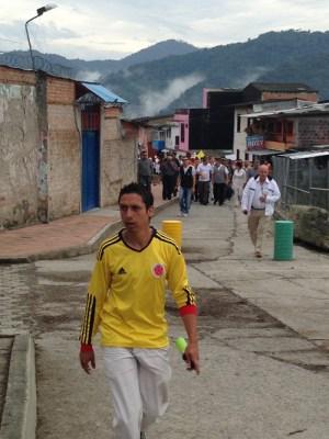 Juan Alejandro