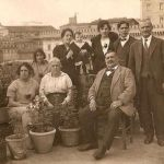 Osterie Romane: Pippo Burone ed altri aneddoti