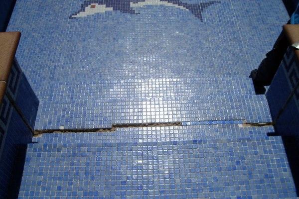 arreglos fuga piscina