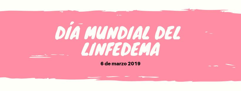 Día mundial del linfedema