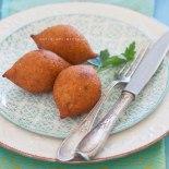 Içli Köfte, kibbeh ovvero polpette ripiene - ricetta turca