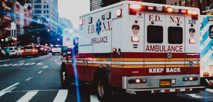 Emergency Medical Solutions provides full-spectrum consulting for EMS agencies