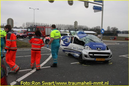 Lifeliner1 inzet Alkmaar Foto: Ron Swart (15)