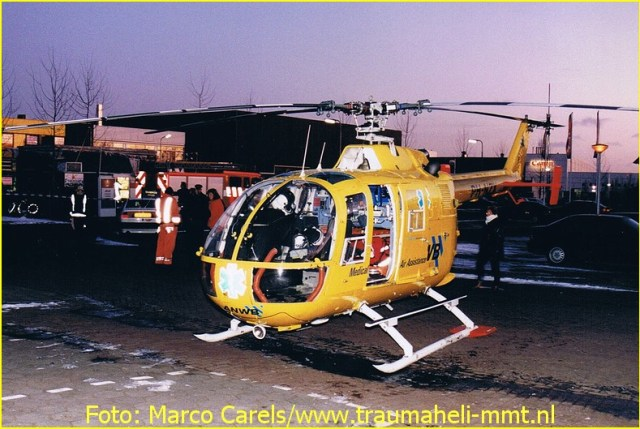 1996 02-....... Amstelveen 2-BorderMaker