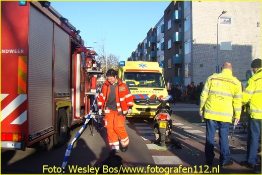 MMT4 inzet Groningen Foto: Wesley Bos