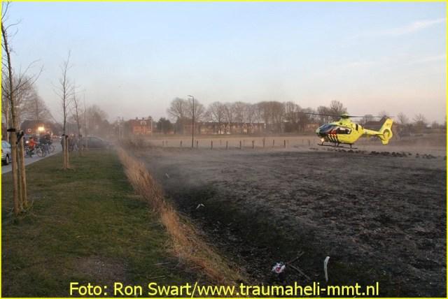 Lifeliner1 inzet Castricum Foto: Ron Swart (9)