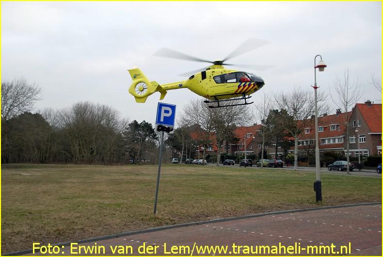 Lifeliner2 inzet Den Haag Foto: Erwin van der Lem (3)