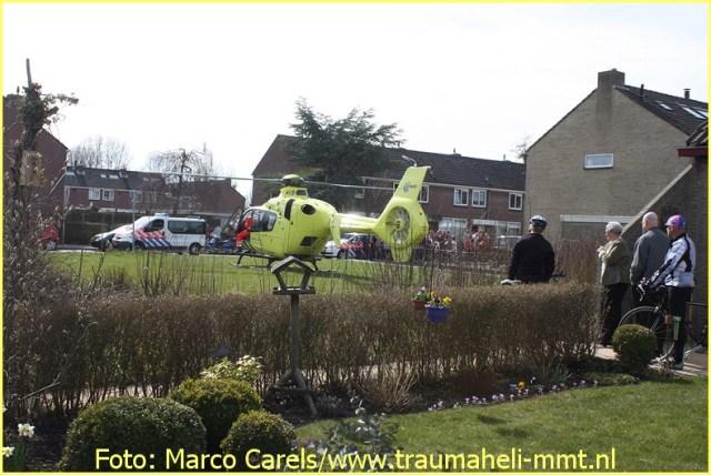 Lifeliner1 inzet Rijsenhout Foto: Marco Carels (13)
