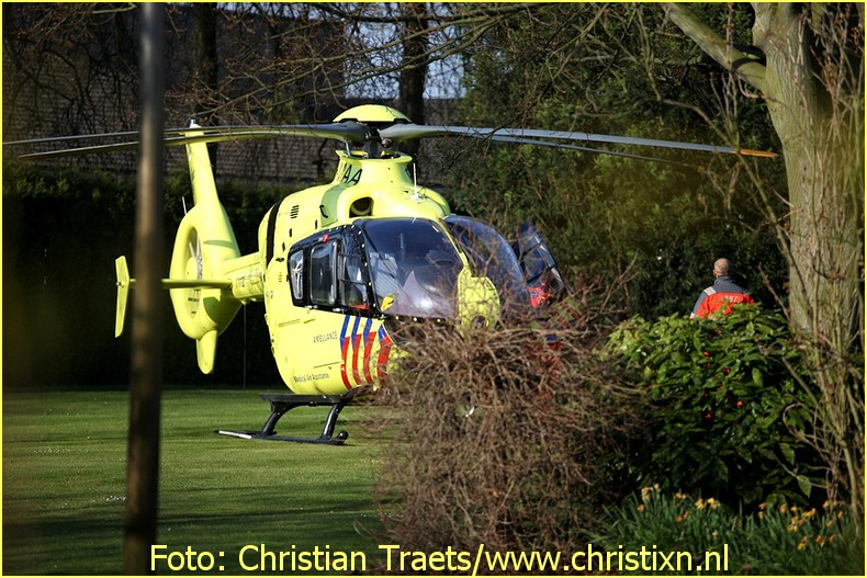 Lifeliner2 inzet Roosendaal Foto: Christian Traets (1)