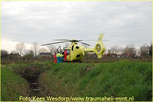Lifeliner2 inzet Kapelle Foto: Kees Wesdorp