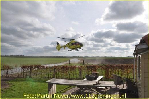 Lifeliner4 inzet Kollumerpomp Foto: Martin Nuver