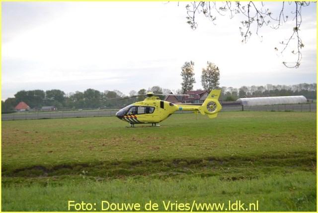 Lifeliner1 inzet ´t Veld Foto: Douwe de Vries (2)