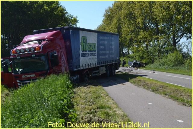 Lifeliner1 inzet Middenmeer Foto: Douwe de Vries (4)