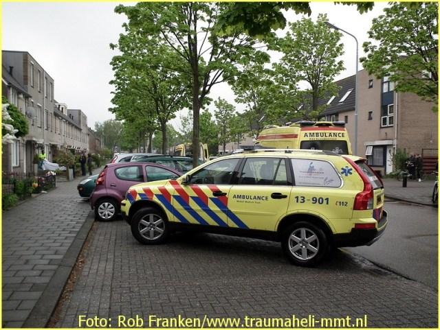 MMT1 inzet Hoofddorp Foto: Rob Franken (6)