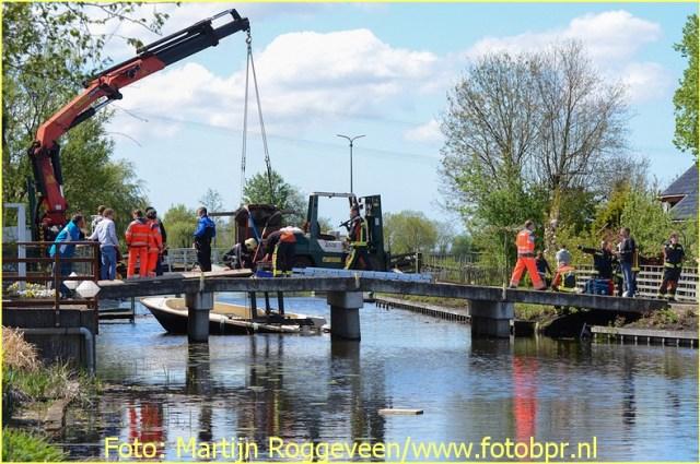 Lifeliner2 inzet Hazerswoude-Dorp Foto: Martijn Roggeveen