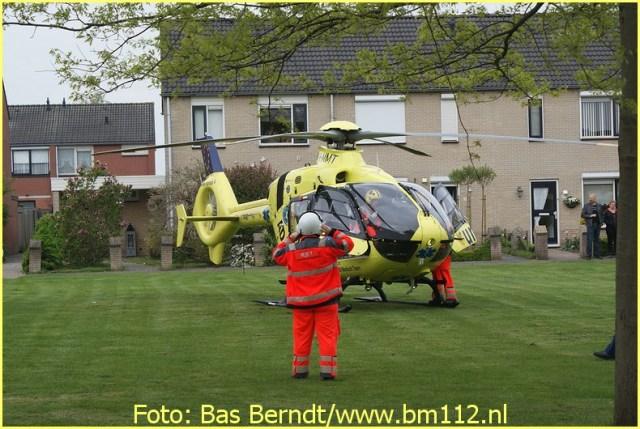 Lifeliner4 inzet Klazienaveen Foto: Bas Berndt