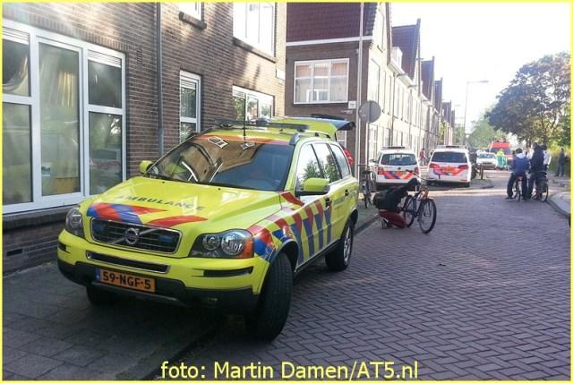 MMT1 inzet Amsterdam Foto: Martin Damen  (3)