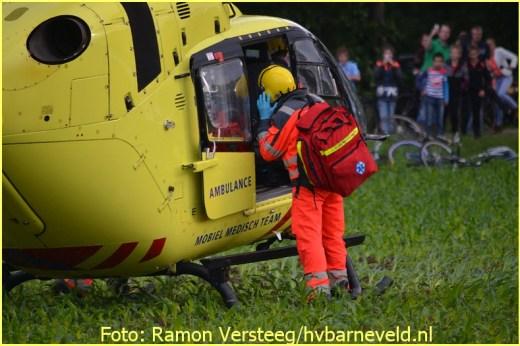 Lifeliner3 inzet Kootwijkerbroek Foto: Ramon Versteeg