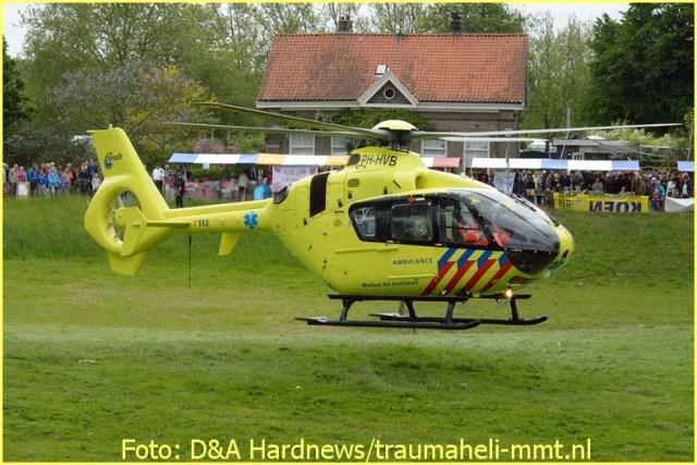 Lifeliner1 inzet Purmerend Foto: D&A Hardnieuws (2)