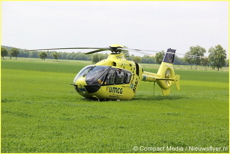 Lifeliner4 inzet Smilde Foto: Compact Media (4)