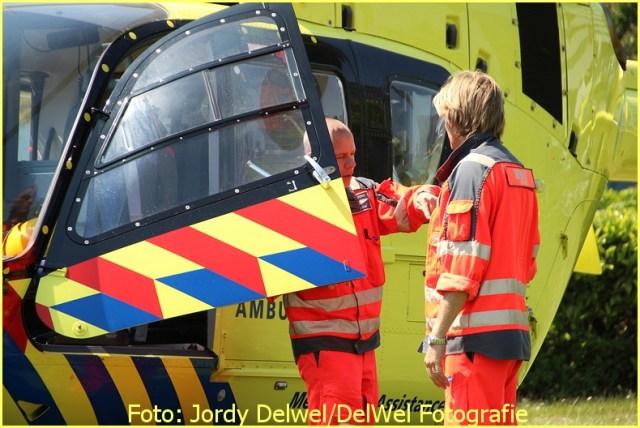 Lifeliner1 inzet Amsterdam Foto: Jordy Delwel (4)