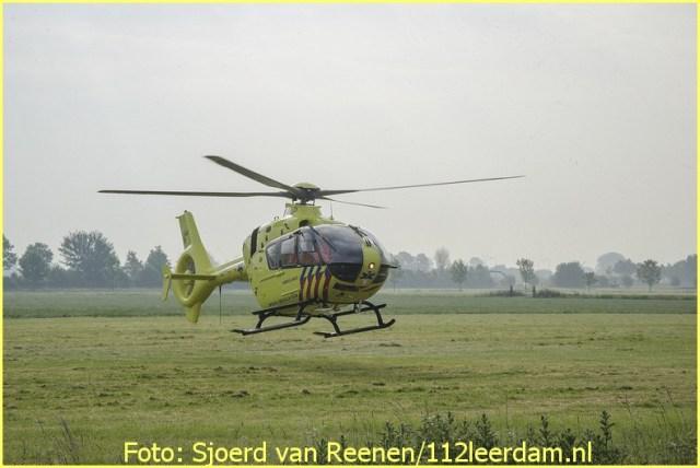 Lifeliner3 inzet Acquoy Foto: Sjoerd van Reenen
