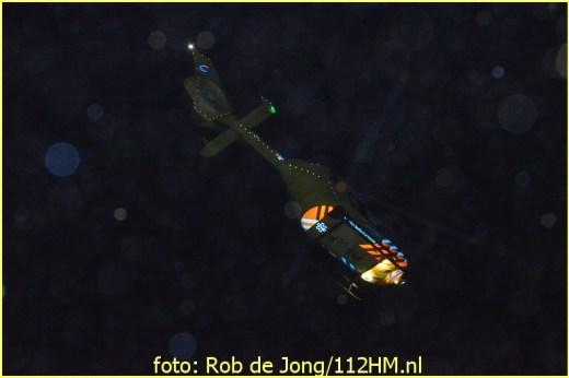 Lifeliner2 inzet Waddinxveen Foto: Rob de Jong (8)