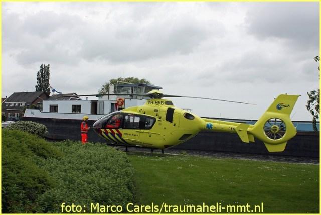 Lifeliner1 inzet Aalsmeer Foto: Marco Carels (20)