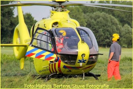 Lifeliner3 inzet Giessen Foto: Mathijs Bertens (9)