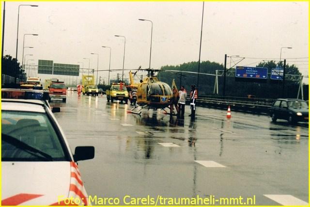 1996 08-12 Rijksweg A4 Amsterdam 2-BorderMaker