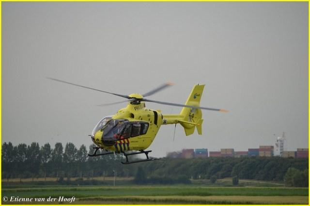 Lifeliner2 inzet Hoek Foto: Etienne van der Hooft