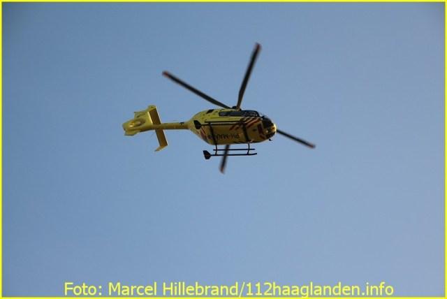Lifeliner2 inzet Zoetermeer Foto: Marcel Hillebrand (1)