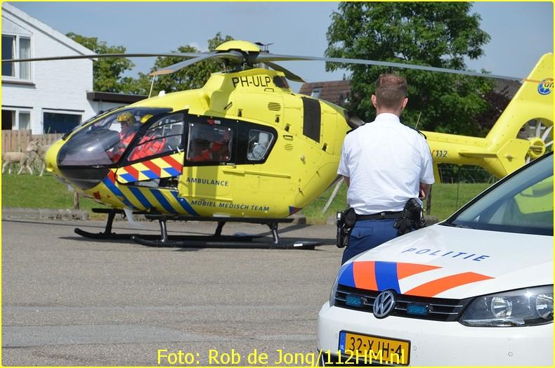 Lifeliner2 inzet Zevenhuizen Foto: Rob de Jong (10)