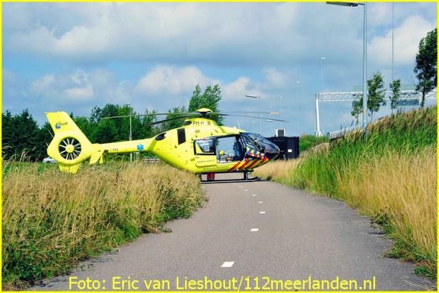 Lifeliner1 inzet Boesingheliede Foto: Eric van Lieshout (13)