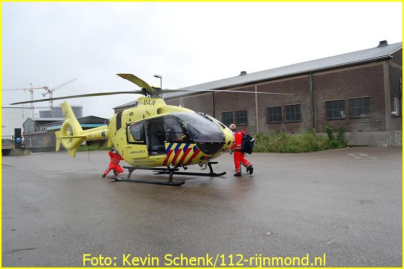 Lifeliner2 inzet Vondelingenplaat Foto: Kevin Schenk (19)