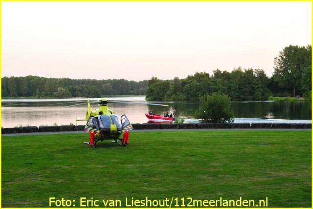 Lifeliner1 inzet Hoofddorp Foto: Eric van Lieshout (11)