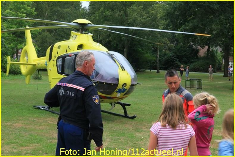 Lifeliner1 inzet Huizen Foto: Jan Honing (2)