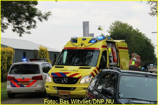 Lifeliner1 inzet Zwaagdijk-Oost Foto: Bas Witvliet (4)