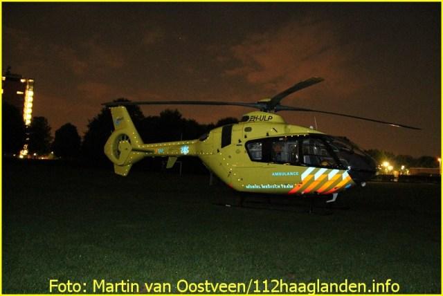 Lifeliner2 inzet Zoetermeer Foto: Martin van Oostveen (7)