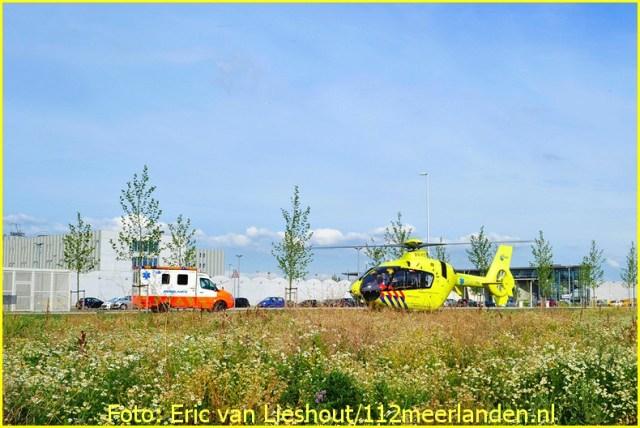 Lifeliner1 inzet Badhoevedorp Foto: Eric van Lieshout (12)